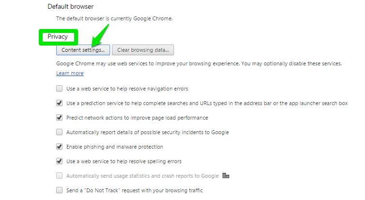 How To Delete Cookies (Major Browsers) | Ubergizmo
