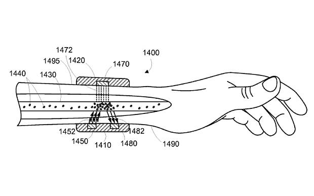 Google Files Patent For A Wearable That Can Kill Cancer