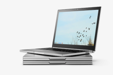 Optional Chrome OS Update Will Wipe All Local Data
