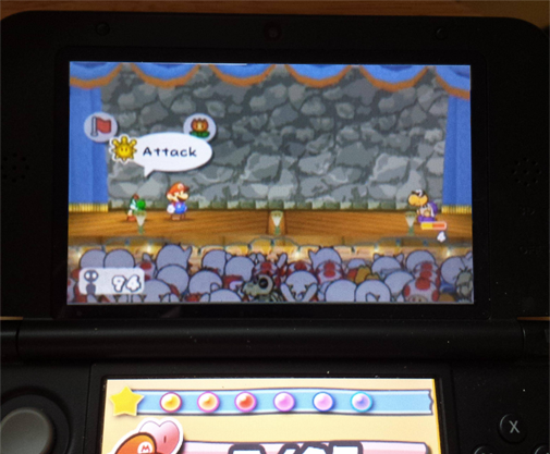 Leak Unleashes Paper Mario: The Thousand-Year Door, 3DS-Remake Launch?