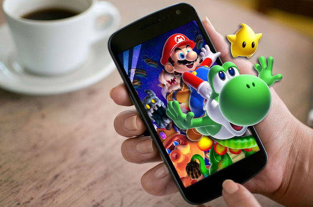 Nintendo's First Mobile Games Will Be Spread Across Multiple Genres