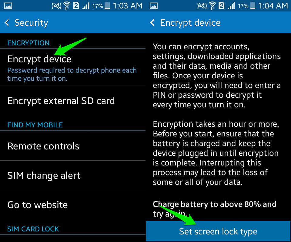 How to Wipe An Android Phone (Completely) | Ubergizmo