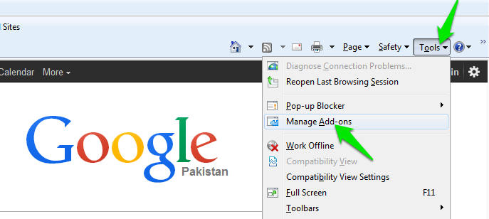 how to open new window from search window in chrome