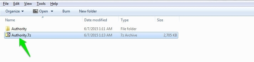 How To Password Protect a Folder (in Windows) | Ubergizmo