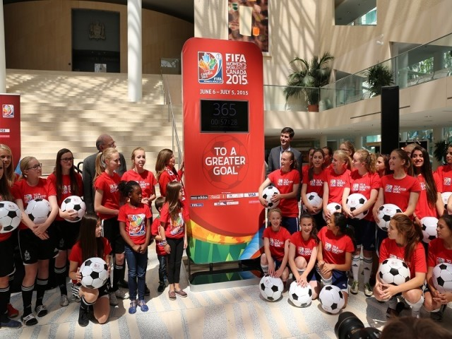 Fifa Women World Cup 2015