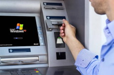 ATM Industry To Skip Windows 8, Will Wait For Windows 10