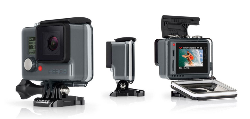 GoPro To Launch Mobile Editing App By The End Of Summer