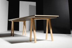This Dining Table Will Cool A Room Down Naturally