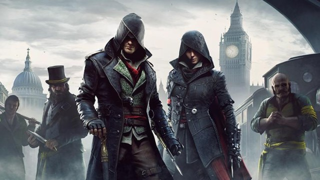 2019 Won't Get A New Assassin's Creed Title