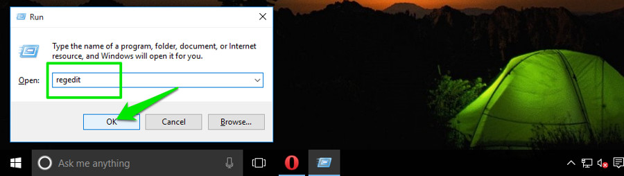 how to open onedrive on win 10