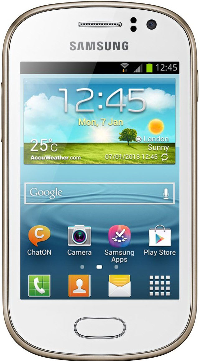 Samsung Galaxy Young 2 Vs Samsung Galaxy Fame Specs Speed