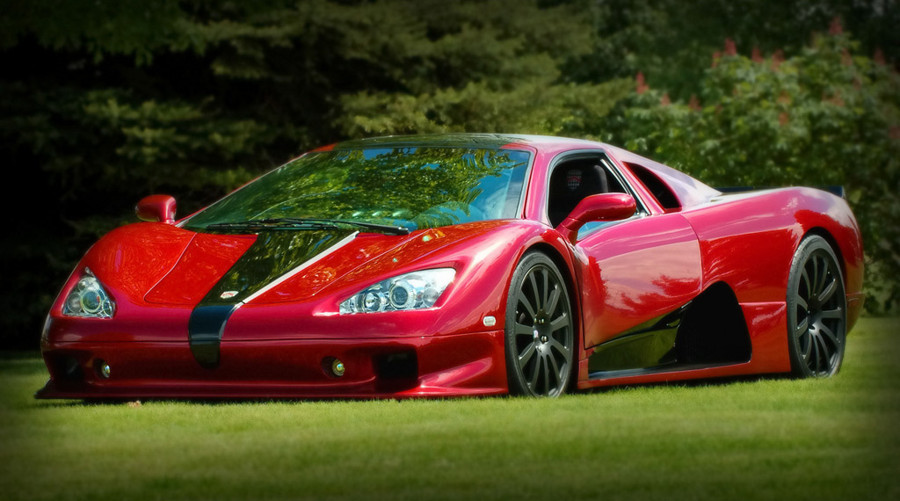 The Fastest Cars In The World | Ubergizmo