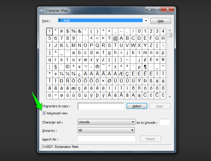 How To Type Special Characters (iOS+Android+Win) | Ubergizmo