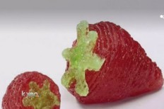 3D Printed Gummy Now A Reality
