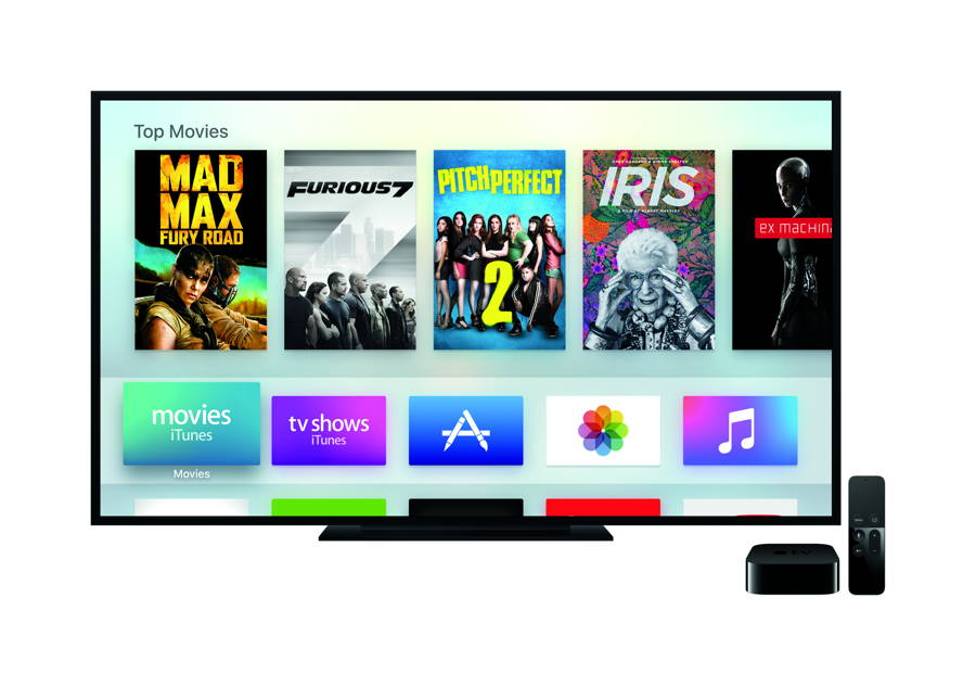 VLC For Apple TV Released