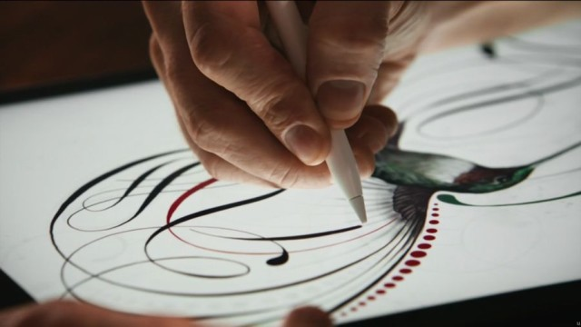 - Apple iPad Pro apple pencil 4 640x360 - Apple Signs With New Stylus Supplier, Fuels iPhone With Apple Pencil Support Rumors