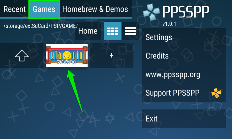 Sony Psp Games To Play : How to play psp games on android ubergizmo