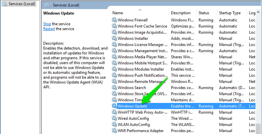 How To Disable Windows 10 Updates | Ubergizmo