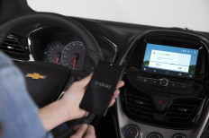Wireless Android Auto Will Finally Be Available This Year