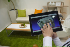 3D Reconstruction Made Easy With Mitsubishi