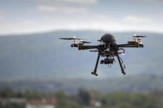 FAA To Restrict Drones From Flying Around Certain US Landmarks
