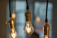 These Retro-looking Lightbulbs Are Made With LEDs