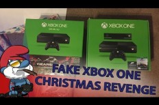 Son Waits 8 Years To Pull Revenge Xbox Prank On His Dad