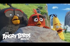 The Angry Birds Movie Has Been Breaking Records