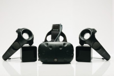 Steam Adds Desktop Game Theater Support, Will Play All Games In VR