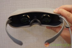 LG's SteamVR Headset Spotted In The Wild