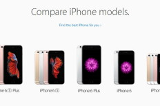 iPhone 5s No Longer Listed On Apple's Website