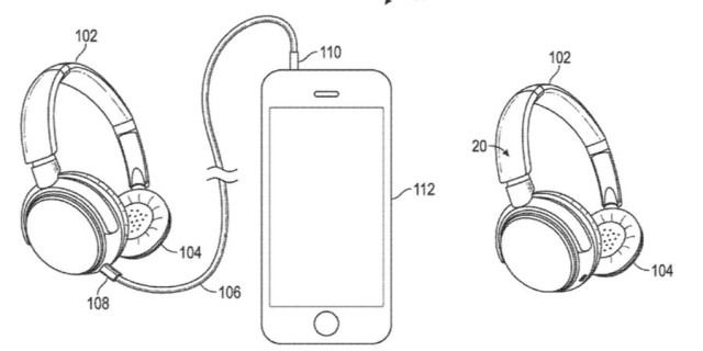 Apple Patents Headphones That Can Switch From Wired To Wireless ...