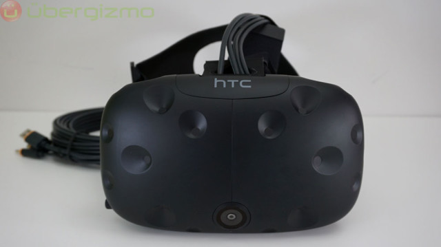 8ed1308b98 HTC might unveil a new Vive virtual reality headset at the Consumer  Electronics Show 2018 next week. The company has teased this possibility  via Twitter.