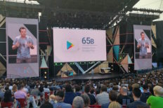 More Than 65 Billion Apps Were Downloaded From Google Play Last Year