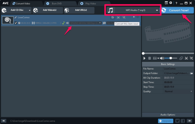 How To Convert WMA to MP3 | Ubergizmo