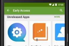 Google Play Will Have An 'Early Access' Section For Open Betas
