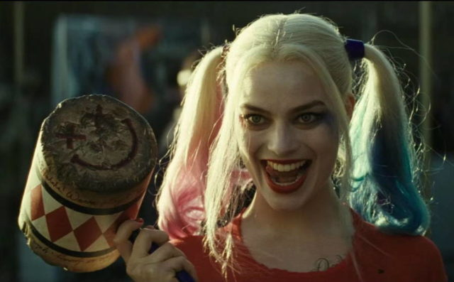 - harley quinn 640x397 - Harley Quinn 'Birds Of Prey' Movie Set For 2020 Release