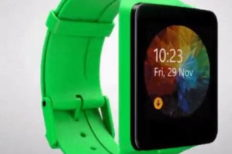 New Images Of Nokia's Cancelled 'Moonraker' Smartwatch Revealed
