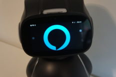 Yumi by Omate, Home Robot with Android and Amazon Alexa