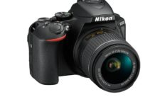 Nikon D5600 Price And Release Date Confirmed