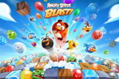 'Angry Birds Blast!' Has Been Officially Released