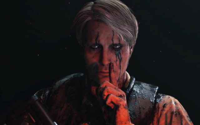 - mads death stranding 640x400 - Analyst Thinks Death Stranding Could Be Released On The PS4 & PS5