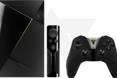 Alleged 2017 NVIDIA SHIELD Android TV Image Leaked