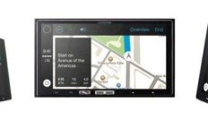 Alpine Unveil New Wireless CarPlay System