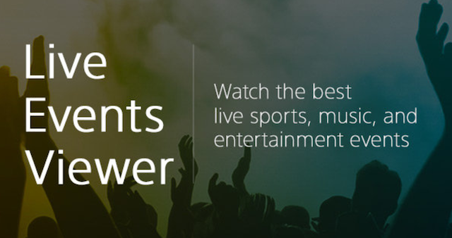 sony-live-events-viewer