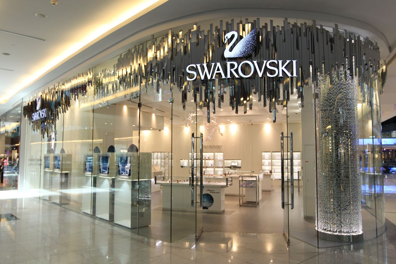 Swarovski Smartwatch Launch Confirmed For Baselworld 2017