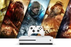 Xbox 'Project Scorpio' Will Play Some Games In Native 4K