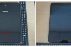 New Photos Of The Samsung Galaxy Tab S3 Leaked