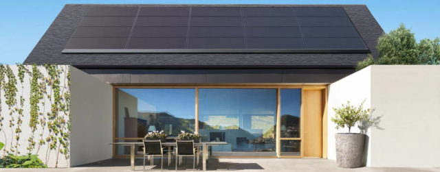 - tesla solar panels 1 640x251 - Tesla Solar Systems Will Now Cost Up To 20% Less