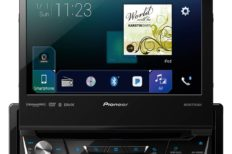 Pioneer Unveils New Android Auto In-Dash Units